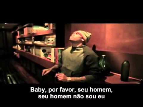 Chris Brown   Ya Man Ain't Me [Legendado Traduzido]