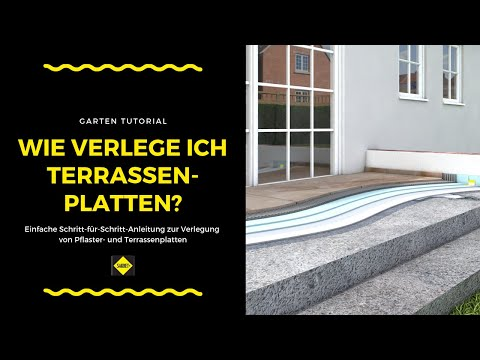 bodenfliesen bodenplatten auf balkon und terrasse verlegen verfugen neu sakret. Black Bedroom Furniture Sets. Home Design Ideas