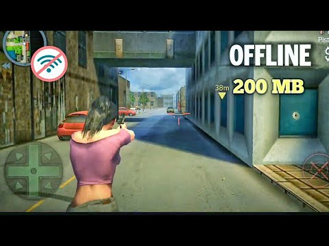 Top 20 OFFLINE Android Games Under 200 MB 2019 HD