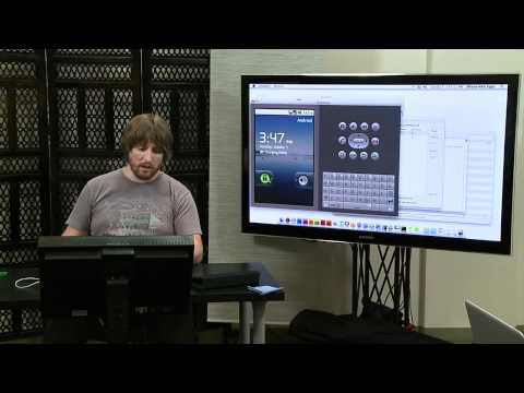 HTML5 Mobile Web Development. In Partnership with O