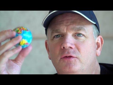 نظرية -الأرض مسطحة- تنتشر من جديد في أمريكا  - نشر قبل 1 ساعة