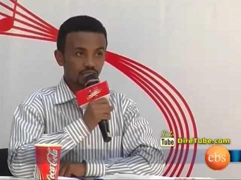 Coca Cola Superstars   Girmachew Molla   1st Round Episode 04