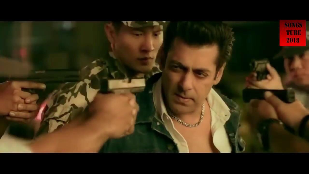 Download Race 3 Song | Jeene De Na | Arijit Singh | Salman Khan | Songs Tube 2018