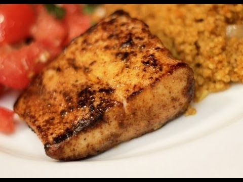 Gordon Ramsay Recipes: Herb-Crusted Fish Fillets from YouTube · Duration:  1 minutes 34 seconds  · 217,000+ views · uploaded on 8/30/2012 · uploaded by Mack Michaels