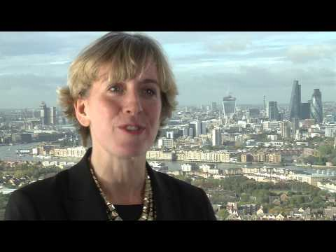 London Conference 2013: Europe's cities in a global economy