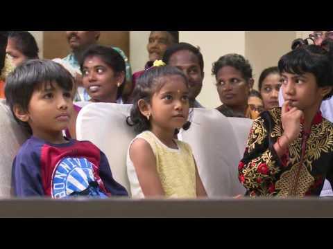 TNA NEWS KIDS WORLD PRE SCHOOL ANNUALDAY CELEBRATION 040417