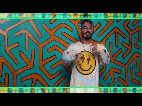 J Balvin, Willy William-Mi Gente-Dj Master Beat[Remix 2017]-V Remix ᴴᴰ❣ıllılı  Dvj wiki®