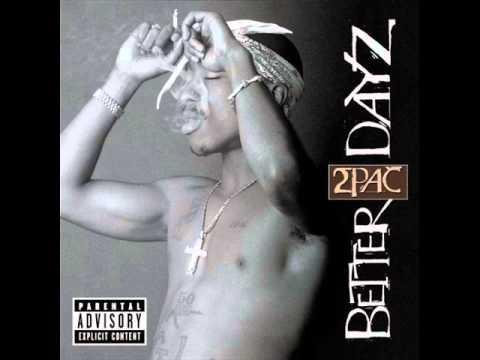 2Pac feat. Skylar Grey & Ness - Better Dayz (Remix By. Lipso-D)