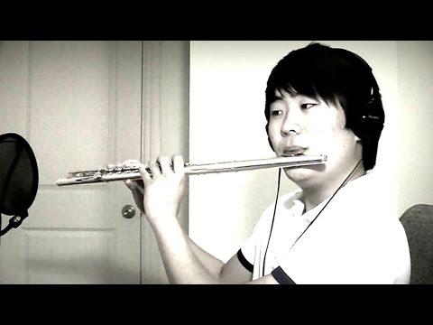 Yiruma - Kiss the Rain Flute Cover