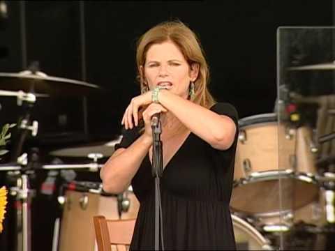 Cowboy Junkies - Good Friday - 8/2/2008 - Newport Folk Festival (Official)
