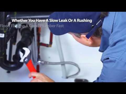 Professional Plumber Commercial | Baltimore Media Corp