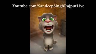 Raees   Talking Tom Latest Funny Song