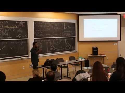 Why I founded KolpoKoushol: Nazmus Saquib's talk at MIT