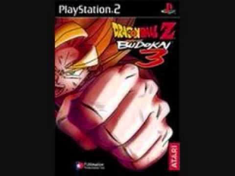 Dragonball Z Budokai 3: Level Up Music