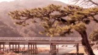 """この """"加茂の流れに"""" と """"変調 田原坂"""" (パロディですが...) は日本的な..."""