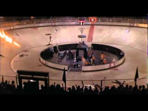 Rollerball Ending