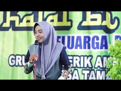 Ceramah Lucu ustadzah Mumpuni Terbaru  28 Juni 2018
