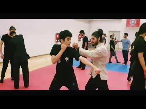 Wing Chun ⛩️ Martial Art