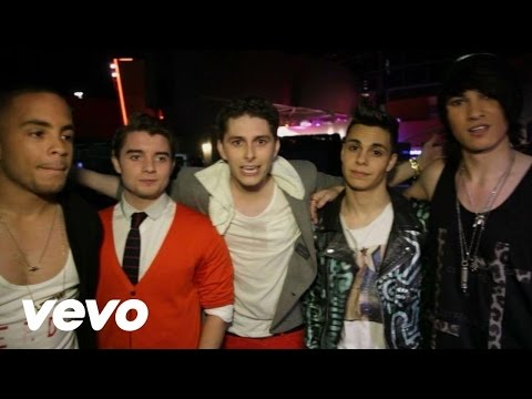Midnight Red - Day In The Life