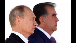 Baron - Дусти ты Путин? Дусти ма Чаноби оли!