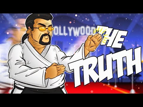 [Brief History] Steven Seagal's Negative Influence in Aikido