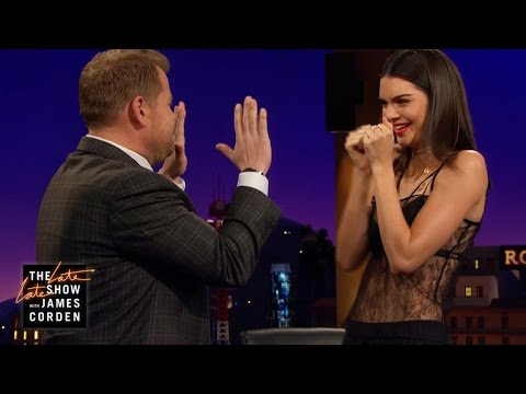 Thumbnail: Kendall Jenner Is Ready for the Boxing Ring