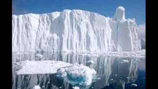 magnifique images de iceberg