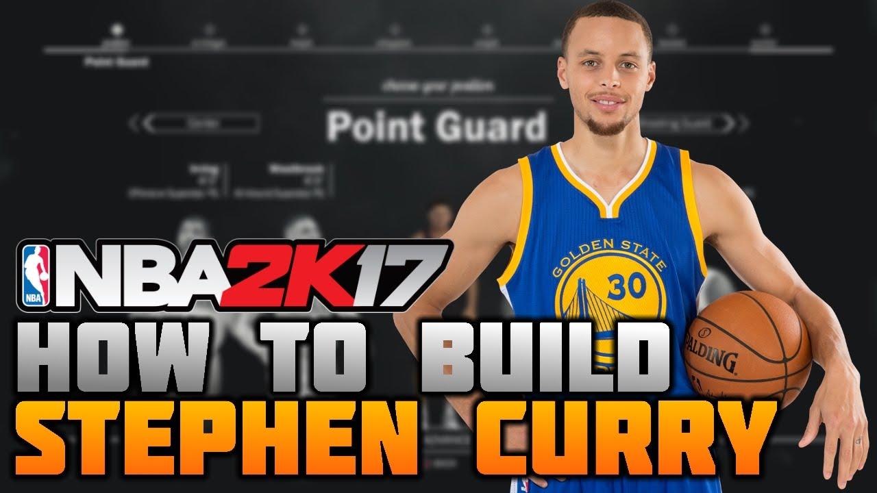 K Best Point Guard Build
