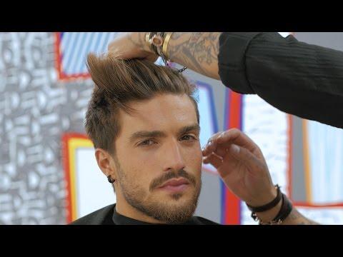 Mariano DiVaio | New Hairstyle Tutorial 2015 | Feat. Hanz de Fuko