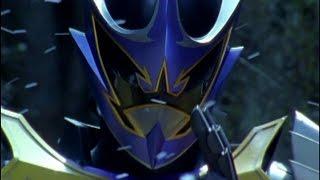 """Power Rangers Mystic Force - Koragg vs White Ranger (Udonna)   Episode 1 """"Broken Spell"""""""