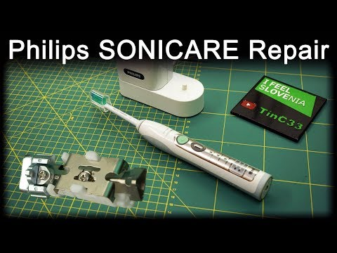 philips-sonicare-toothbrush-repair