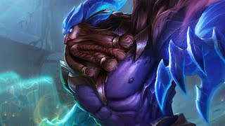 UDYR IS FINALLY GETTING A NEW SKIN!!! - Trick2G
