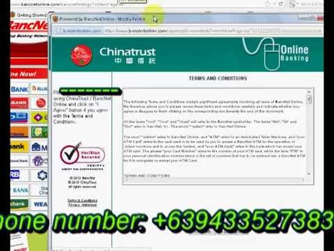 How to check atm balance online psbank