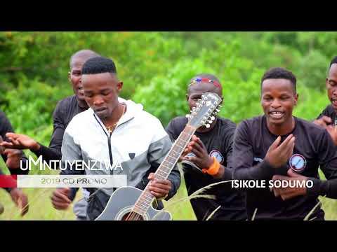 Umntuyenziwa Cd Promo