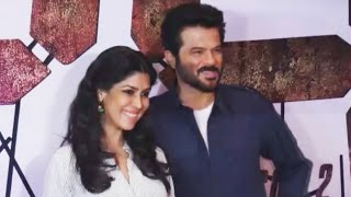 Sakshi Tanwar At Anil Kapoor's 24 Season-2 Special Screening