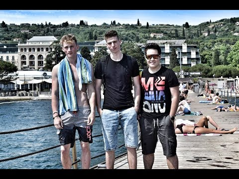 Izlet v Portorož, Koper / Slovenia | Teo Trup (VLOG #3)
