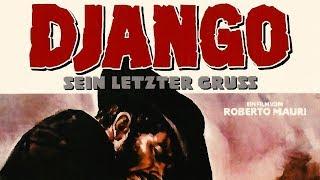 Django - Sein letzter Gruß (1970) [Western]   ganzer Film (deutsch)