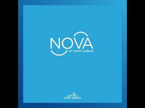 A la rencontre de NOVA, l'équipe de Saint-Gobain en charge des partenariats  avec les start-ups