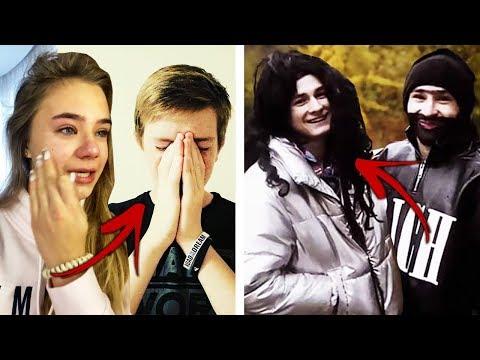 Перед Адушкиной извинились за розыгрыш   Брайн Мапс в клипе Джарахова