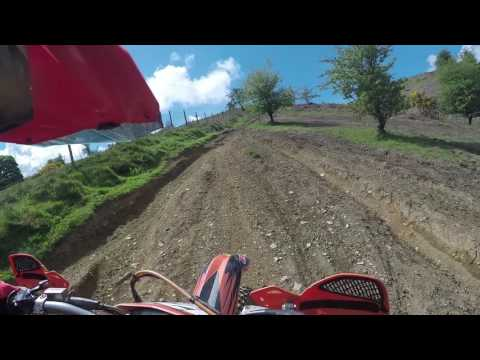 Enduro and MX Fun