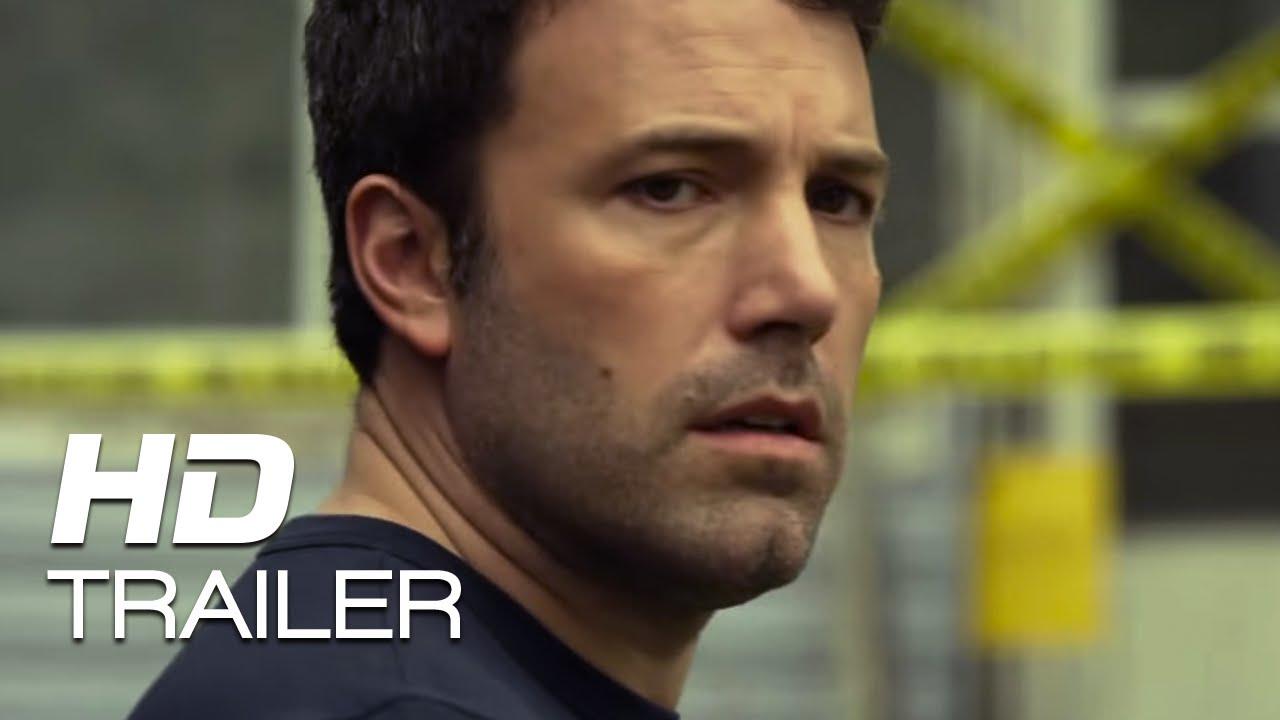 Download Gone Girl   Official Trailer #2 HD   2014