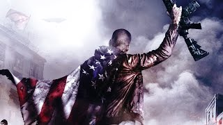 Homefront 2: The Revolution New Trailer: Cinematic Gameplay Trailer with Release Date!