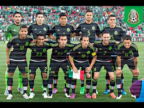 Mexico vs. Venezuela, Copa America 2016: Community Player Ratings ...