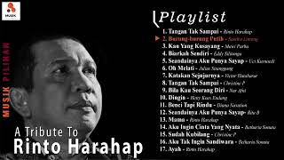 Full Album Rinto Harahap
