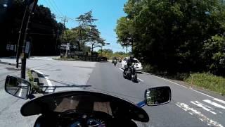 【バイク危険運転】勘弁してよ~€=(´Д`) thumbnail