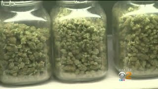Temporary Business Licenses Granted To LA Pot Shops