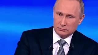 Путин вызвал чиновника из отпуска (угар!)