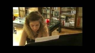 Part 2 At home with Duo MusArt Lutoslawsky