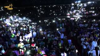 ARIJIT  SINGH LIVE  IN  INDORE -2013