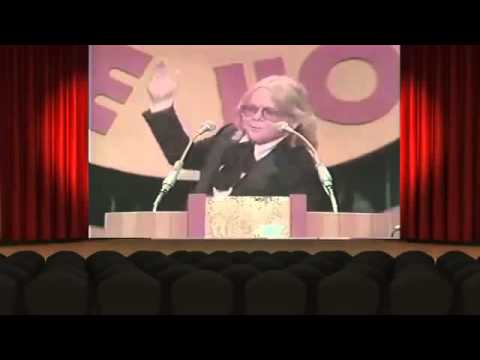 Dean Martin Celebrity Roast ~ Ted Knight